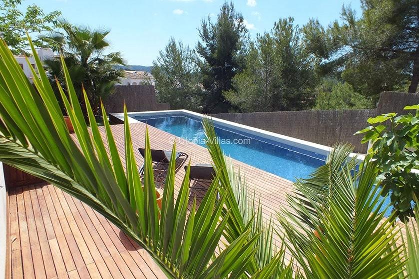 Villa Can Suria. Sitges, Barcelona.