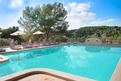 Villa Mas Santo, beautiful pool, Sitges, Barcelona