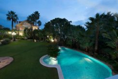 1-Gardenviewnight-VillaIslaCozumel-Sitges-Barcelona
