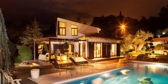 Villa Nuria