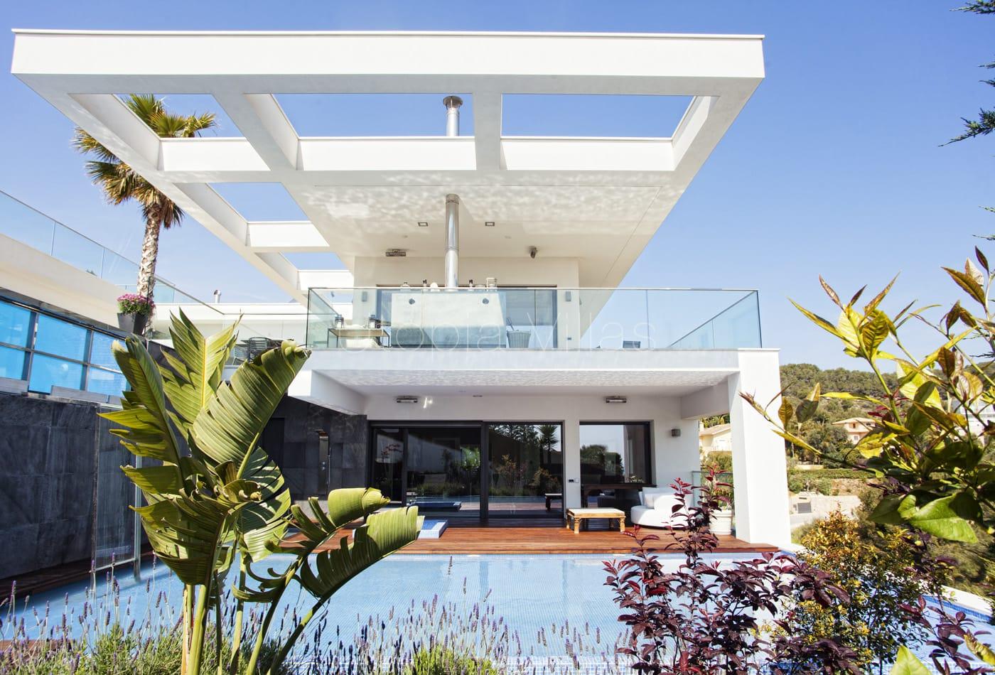 Villa Laguna