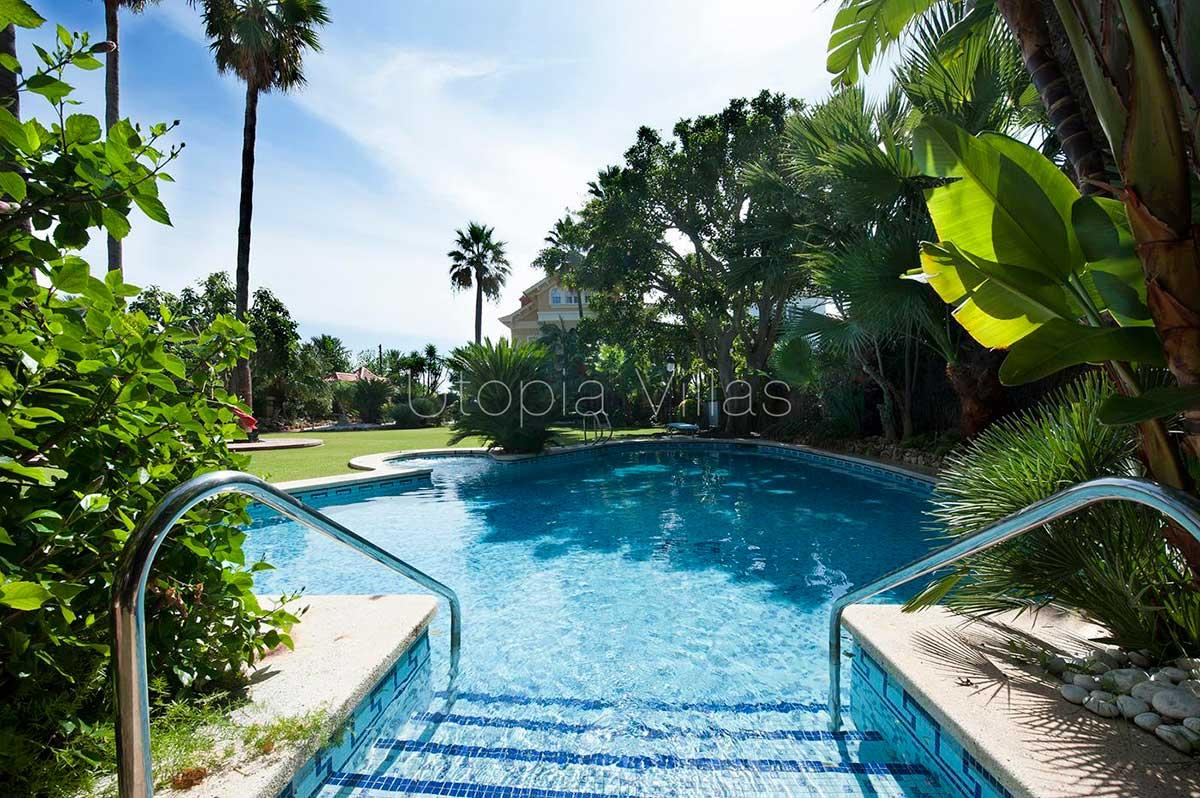 Cozumel Private Villa Rental