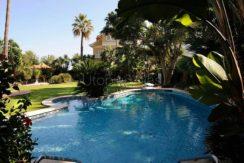 27--SwimmingPool-VillaIslaCozumel-Sitges-Barcelona
