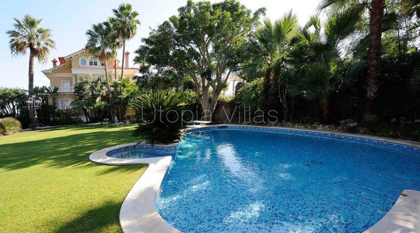 29--SwimmingPool-VillaIslaCozumel-Sitges-Barcelona