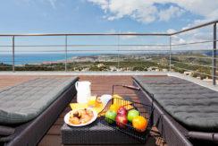Villa Nicola views