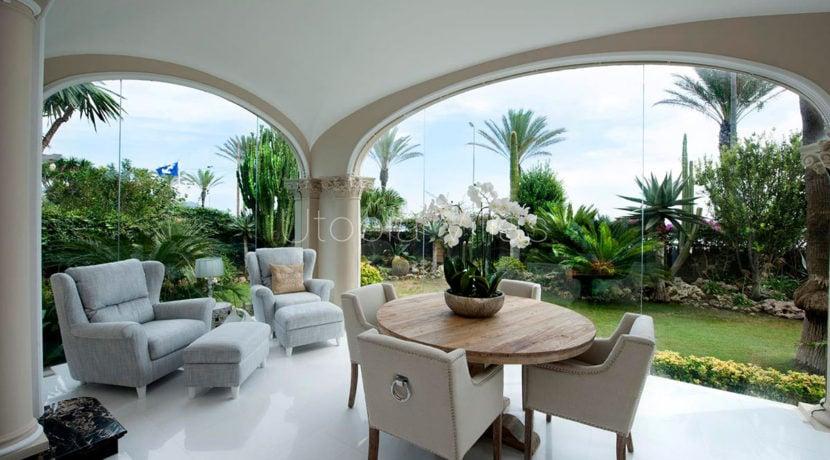 8-Conservatory-VillaIslaCozumel-Sitges-Barcelona-(2)