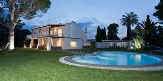 Villa La Hacienda