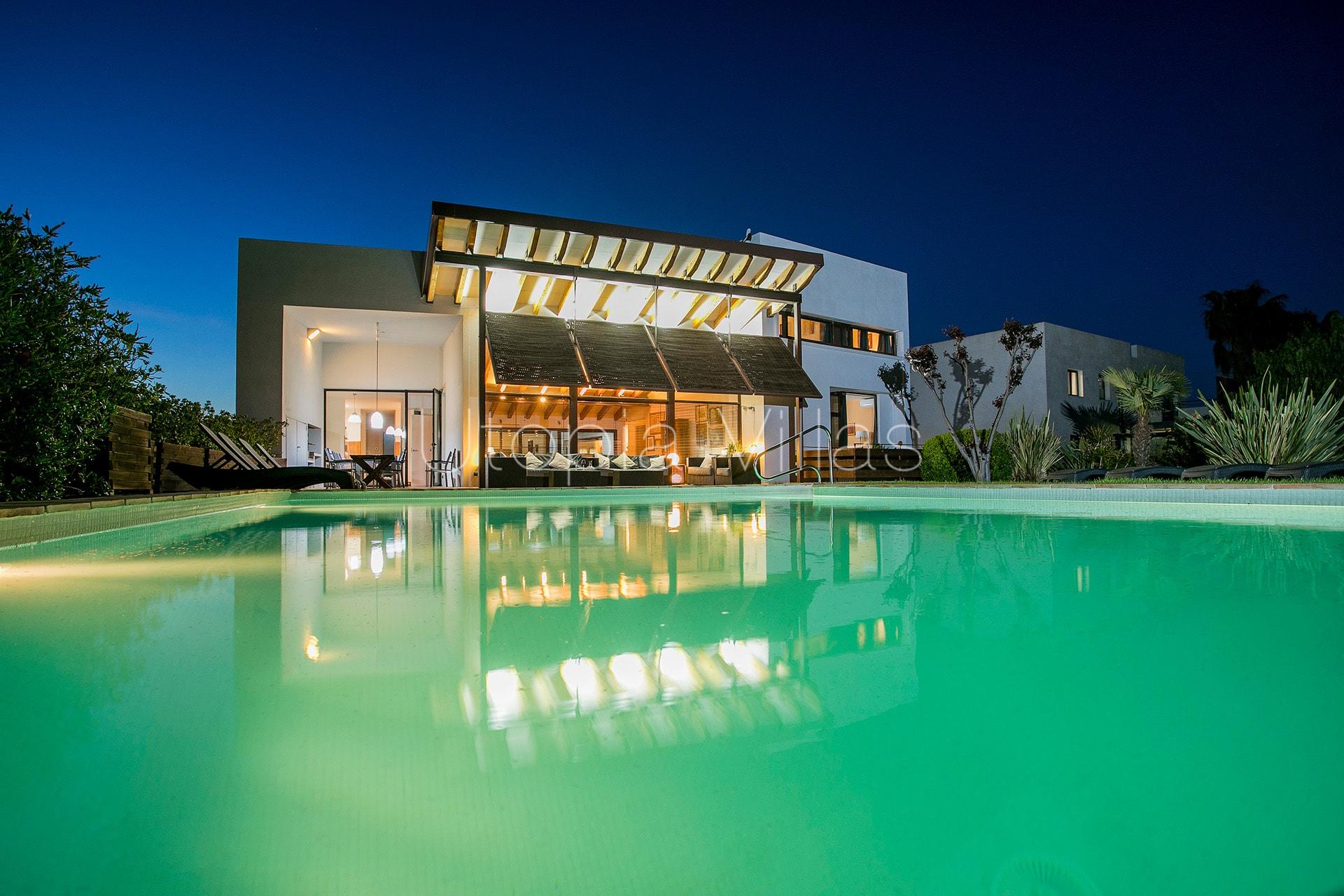 Porqué reservar una villa es mejor que un hotel! - Utopia Villas