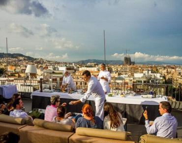 Semana Terrazas Hoteles Barcelona 1 Utopia Villas