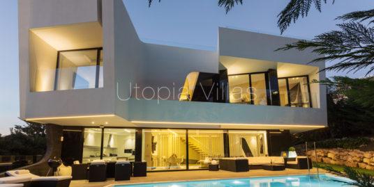 Villa Magnolia a luxury Villas in Sitges